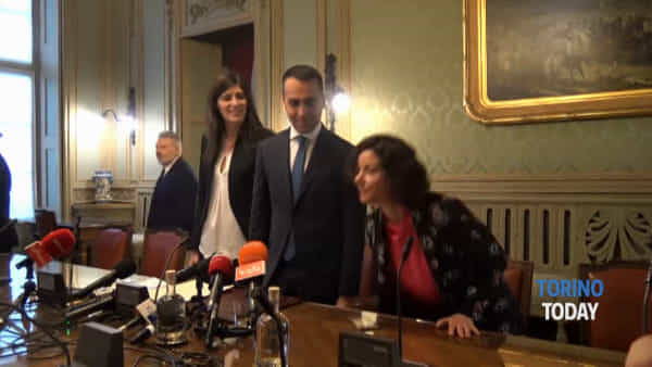 """Ex Asilo occupato, da Di Maio le risorse per la riqualificazione: """"Lo restituiremo alla collettività"""""""