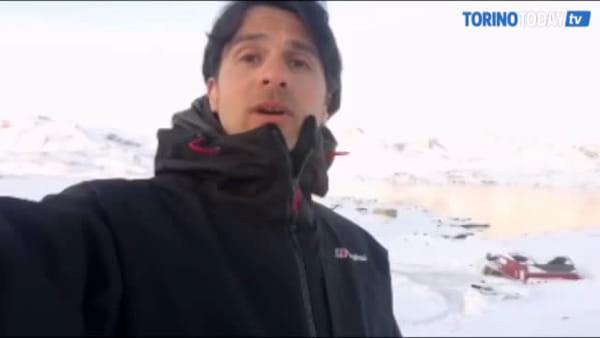 """Coronavirus, torinesi bloccati in Groenlandia: """"Spazio aereo chiuso, non sappiamo quando torneremo"""""""