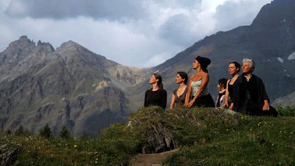 Gran Paradiso dal vivo, teatro e immersioni in natura: 10 spettacoli in scena a tutte le ore