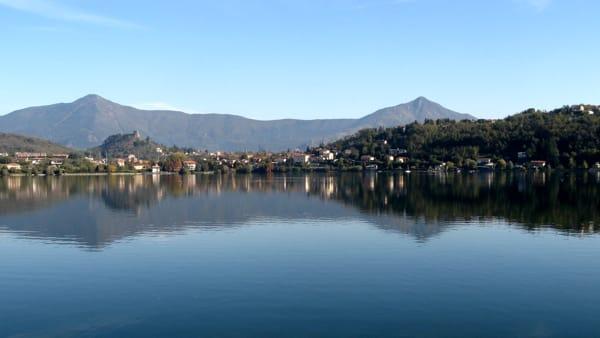 Lago di Avigliana, il sentiero facile da percorrere a piedi e in bici