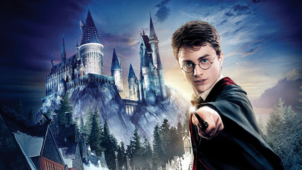 Al Torino Outlet Village, Halloween si ispira a Harry Potter