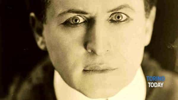 La biografia di Houdini al Circolo Amici della Magia
