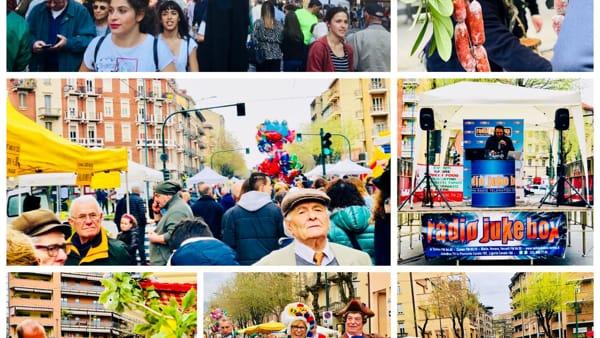 """""""Corso Belgio in Bancarella"""", tutto è pronto per la 32esima edizione"""