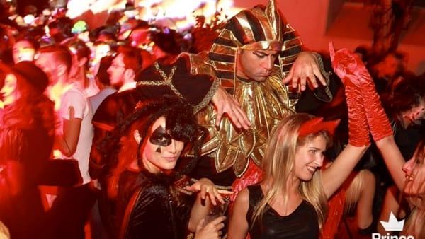 Halloween in Reggia, una festa reale a Venaria