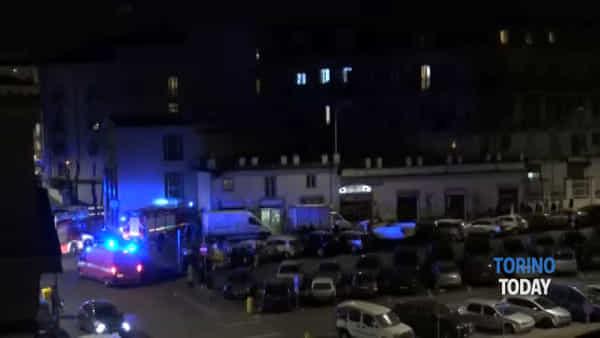 """Paura a Porta Palazzo, 11 persone intossicate da monossido: """"Aiuto, veniteci a prendere"""""""