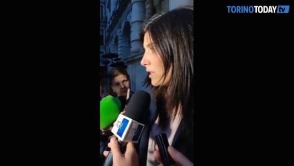 La crisi in Comune rientra a metà: Schellino vicesindaca, ma lunedì nuova riunione sui temi politici