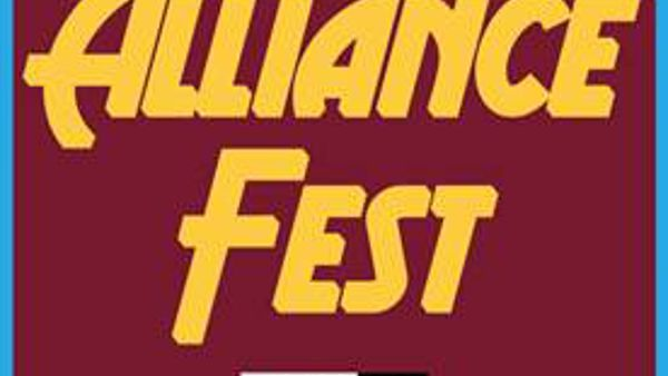 Alliance Fest a Collegno