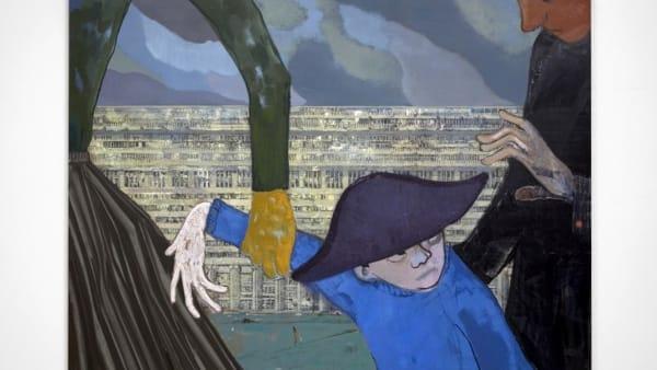 """""""Letdown"""", Sanya Kantarovsky alla Fondazione Sandretto Re Rebaudengo"""
