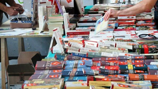Festa del Libro a Orbassano, tra narrativa, incontri e spettacoli