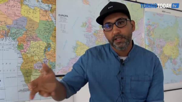 La storia di Salaheddine, il richiedente asilo-eroe
