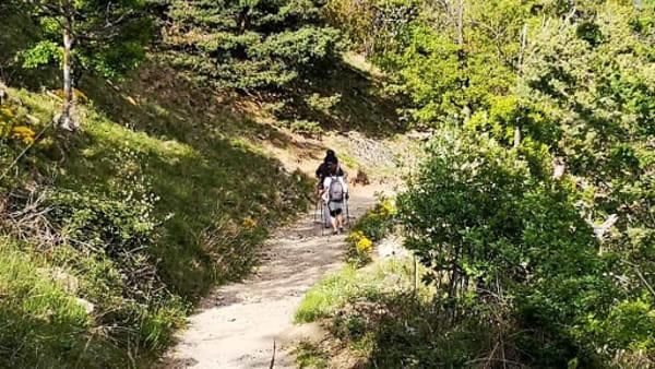 Escursione facile al Truc San Martino
