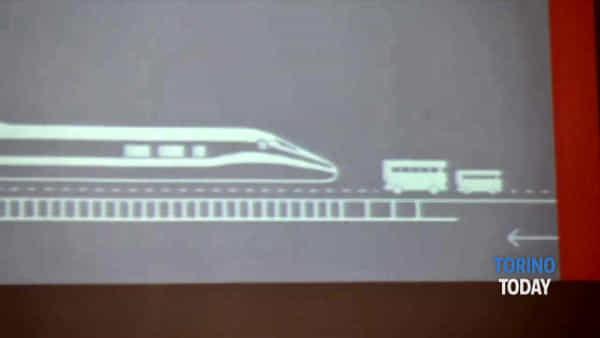 Nuova fermata ferroviaria a Grugliasco: si arriverà all'ospedale in 10 minuti