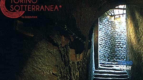 Torino Sotterranea Tour, un itinerario emozionante