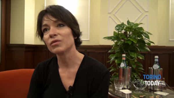 """Stefania Rocca: """"Torino, città che sa ricostruirsi. Mi piacerebbe interpretare una donna torinese"""""""