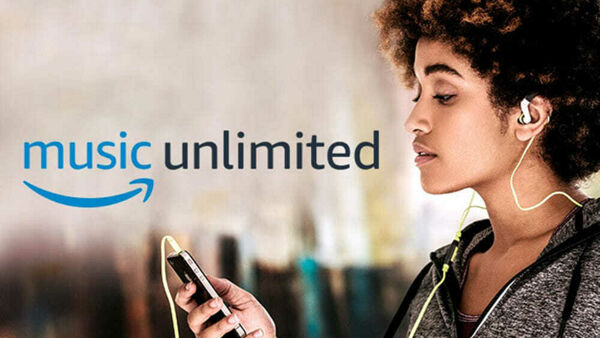 Amazon Music Unlimited - 3 mesi d'uso gratuito: approfitta dell'offerta, scade oggi