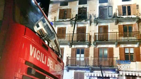 Balme albergo Camussot incendio-2