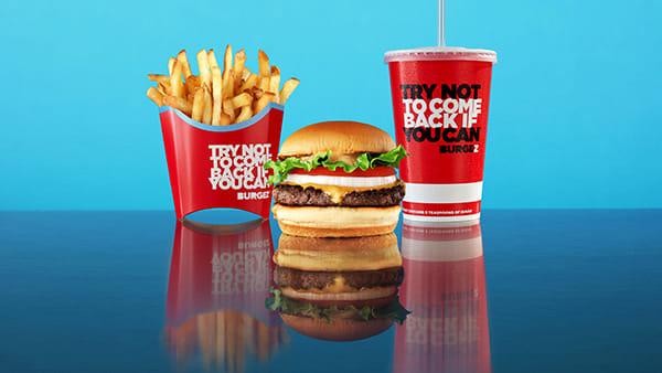 Finalmente anche a Torino gli hamburger di Burgez! La catena fast food più gustosa ed innovativa