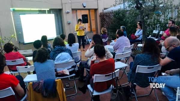 La Terrazza delle parole: la rassegna estiva al Fondo Tullio De Mauro