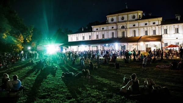 Evergreen Fest, tutti gli eventi estivi al Parco della Tesoriera
