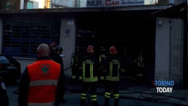 incendio carrozzeria via Masera (1)-2