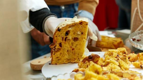 """""""Una Mole di panettoni"""": al Principi di Piemonte i migliori maestri pasticceri d'Italia"""