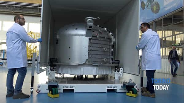 """Il """"lancio"""" a Torino: parte da qui Bishop, il progetto che porterà i privati nello spazio"""