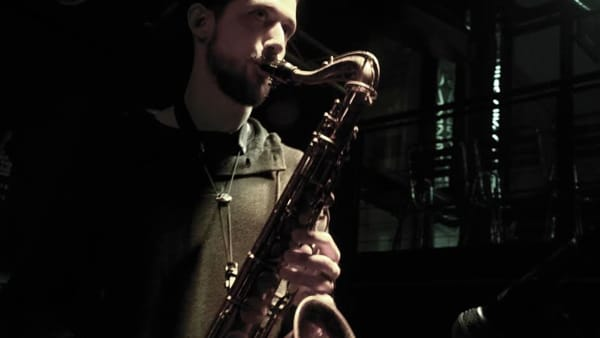 Jam Session Night: Dario Terzuolo Trio al Jazz Club