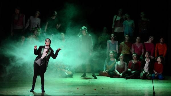 """""""Le avventure di Pinocchio"""" in scena al Teatro Murialdo"""