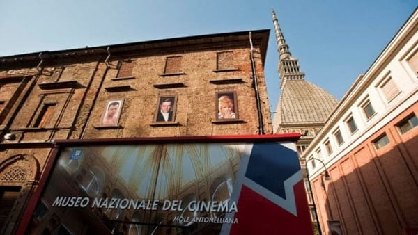 Museo del Cinema, tariffa a 1 euro per le categorie svantaggiate