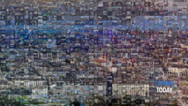 #MosaicoTorino alla Fondazione Sandretto Rebaudengo