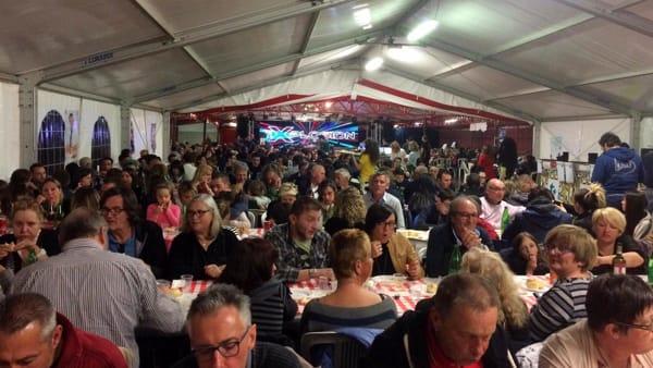 Festa della Rocca a Villareggia