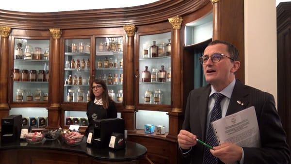 """Una vetrina sul cibo, avviato il progetto Biraghi: """"Diamo voce ai produttori piemontesi"""""""