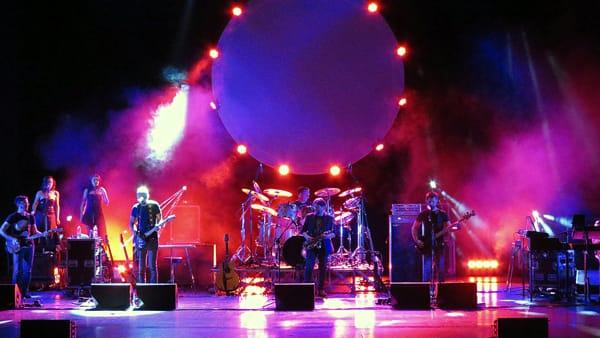 Big One, tributo ai Pink Floyd al Teatro Sociale di Pinerolo