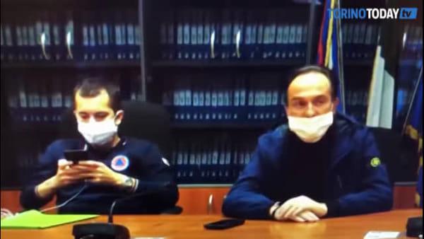 """Fabbriche, il decreto Conte non convince Cirio: """"Dobbiamo chiudere, non fare finta"""""""