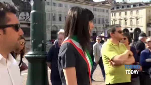 Tragedia di piazza San Carlo, due anni dopo: una targa in memoria delle due vittime