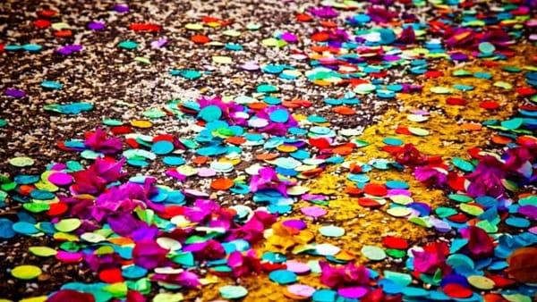 Grande festa di Carnevale a Pino Torinese