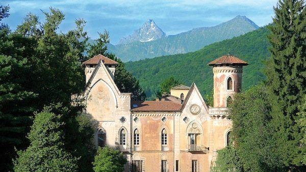 """""""Di che stemma sei?"""", laboratorio al Castello di Miradolo"""