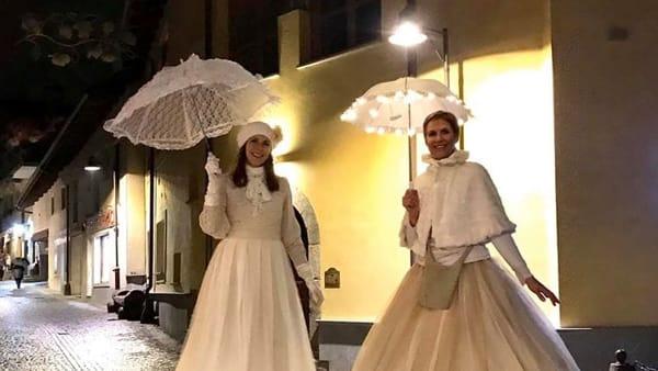 Bardonecchia apre le porte al Natale: eventi in via Medail e Borgo Vecchio