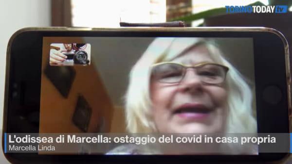 Marcella, ostaggio del coronavirus da due mesi e mezzo: asintomatica, ma test sempre positivo