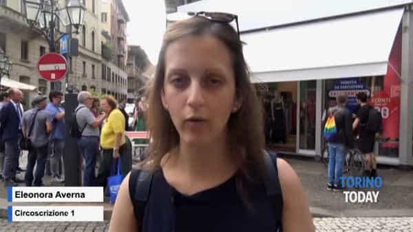 Torino Pride 2019, due panchine arcobaleno per difendere i diritti di tutti