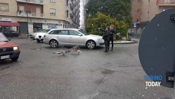 L'incidente di via Breglio