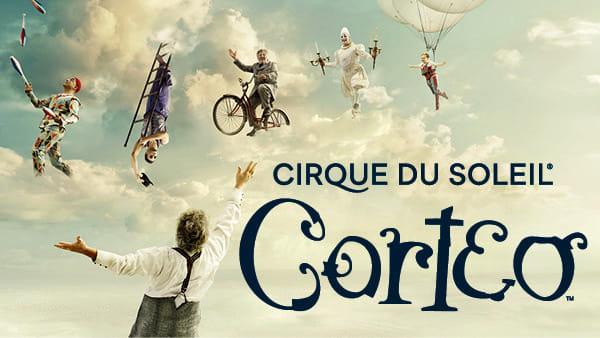 Corteo, il Cirque du Soleil arriva a Torino