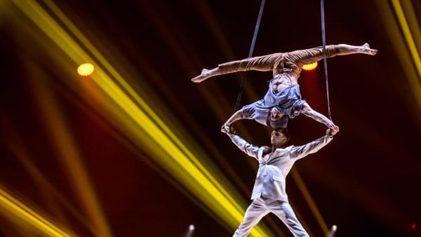 """""""Sul filo del circo"""" a Grugliasco: quest'anno la kermesse festeggia i 18 anni"""