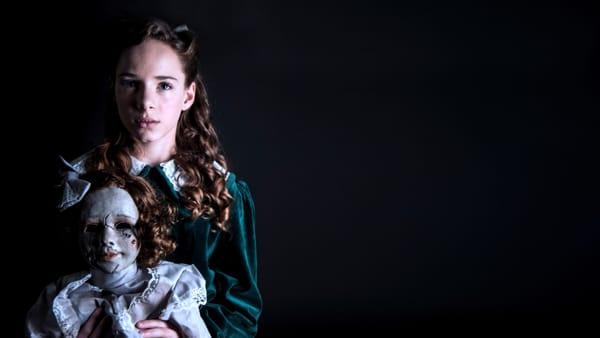 """""""La bambola maledetta"""" al Teatro Gioiello"""