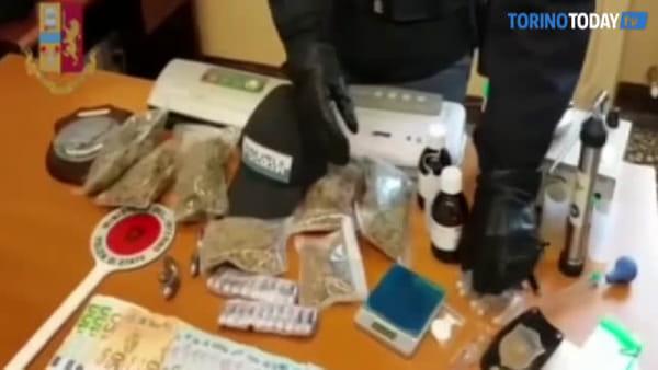 """Marijuana liquida nella sigaretta elettronica: arrestato il produttore dello """"spinello 2.0"""""""