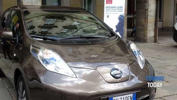 auto Nissan Comune di Torino (7)-2