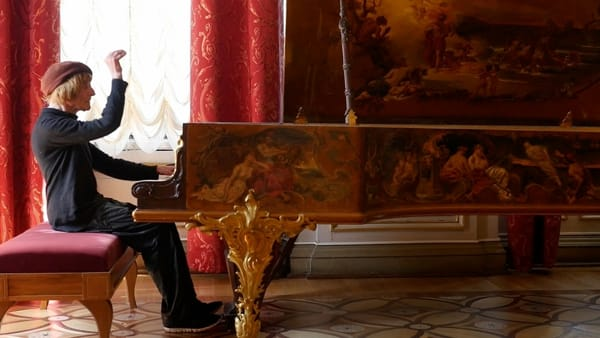 """Soundframes"", a febbraio documentari musicali al Cinema Massimo"