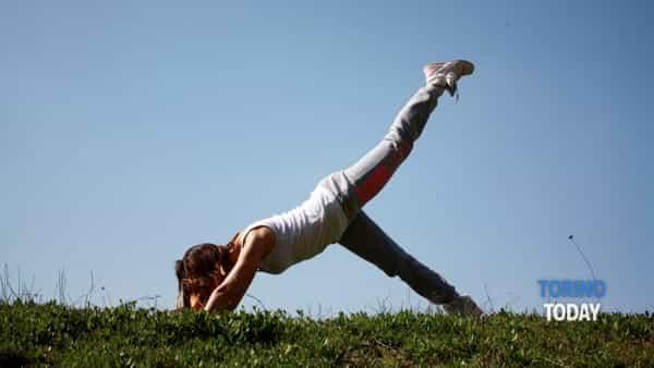 Fitness tour: una visita guidata in movimento, un allenamento per la mente