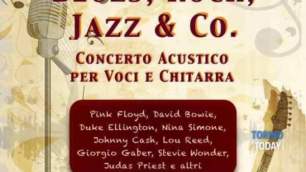 blues, rock e grandi scrittori - fine settimana con l'opera rinata-2