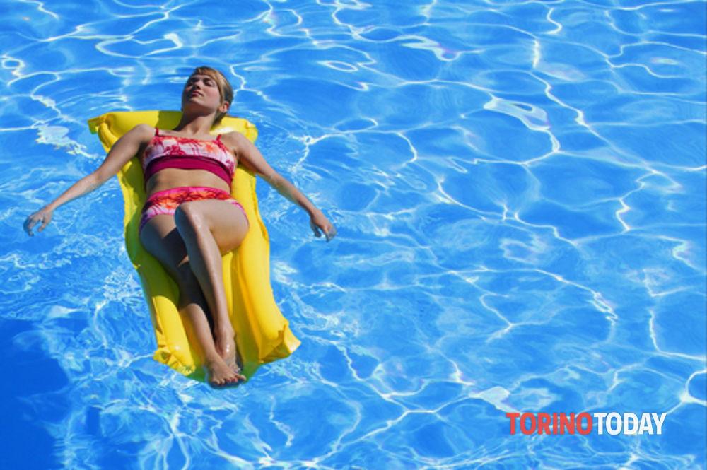 Piscine aperte estate 2018 torino nuoto libero bagno - Piscina trezzano sul naviglio nuoto libero ...